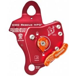 CMC Rescue MPD 13mm Front