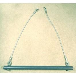 Trapeze Bars- Ropes course trapeze bar