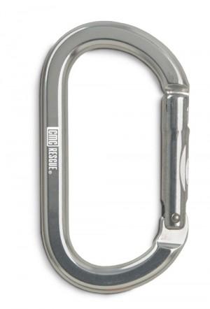 Aluminum Oval Carabiner4