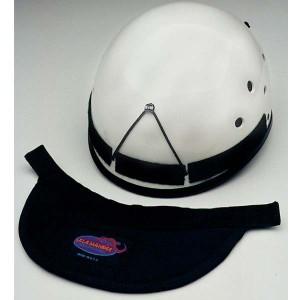 Salamander&#39s Beak Helmet Visor