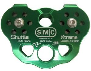 SMC Xtreme Zip Line Trolley1